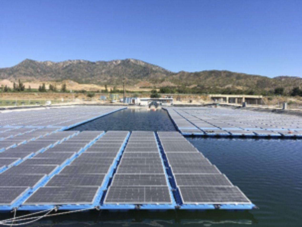 Los bombeos aislados y la autoproducción con energía fotovoltaica llegan por fin al sector de las comunidades de regantes