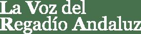 La Voz del Regadío Andaluz Logo